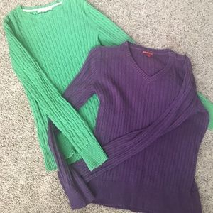 Merona Sweater Bundle